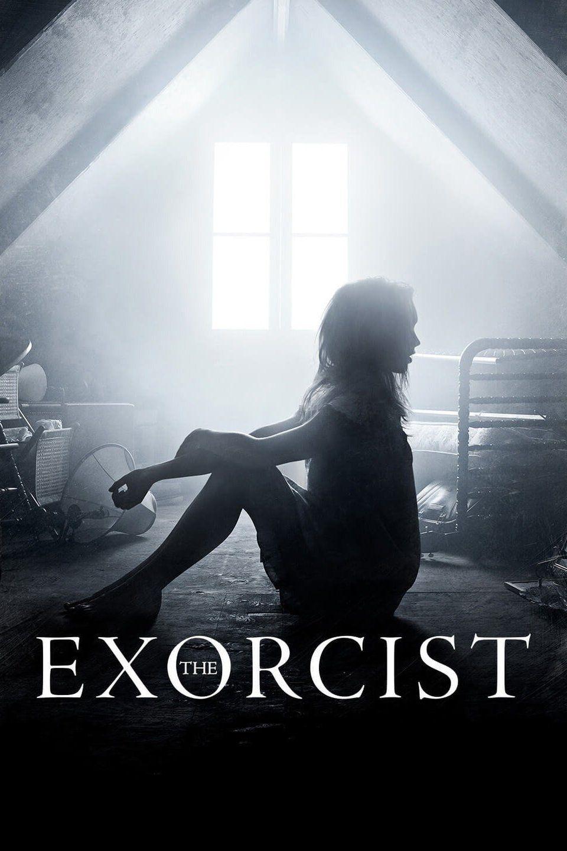 Serie Exorzist