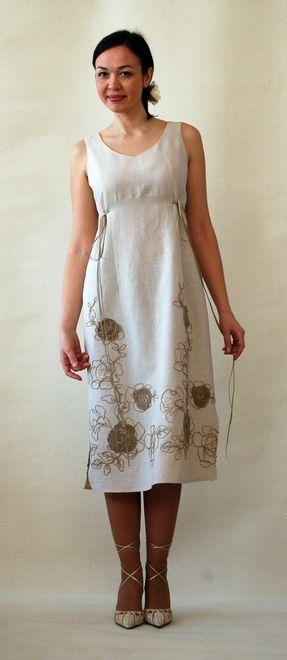 Photo of Sundress female TM Seamstress. Women's clothing …