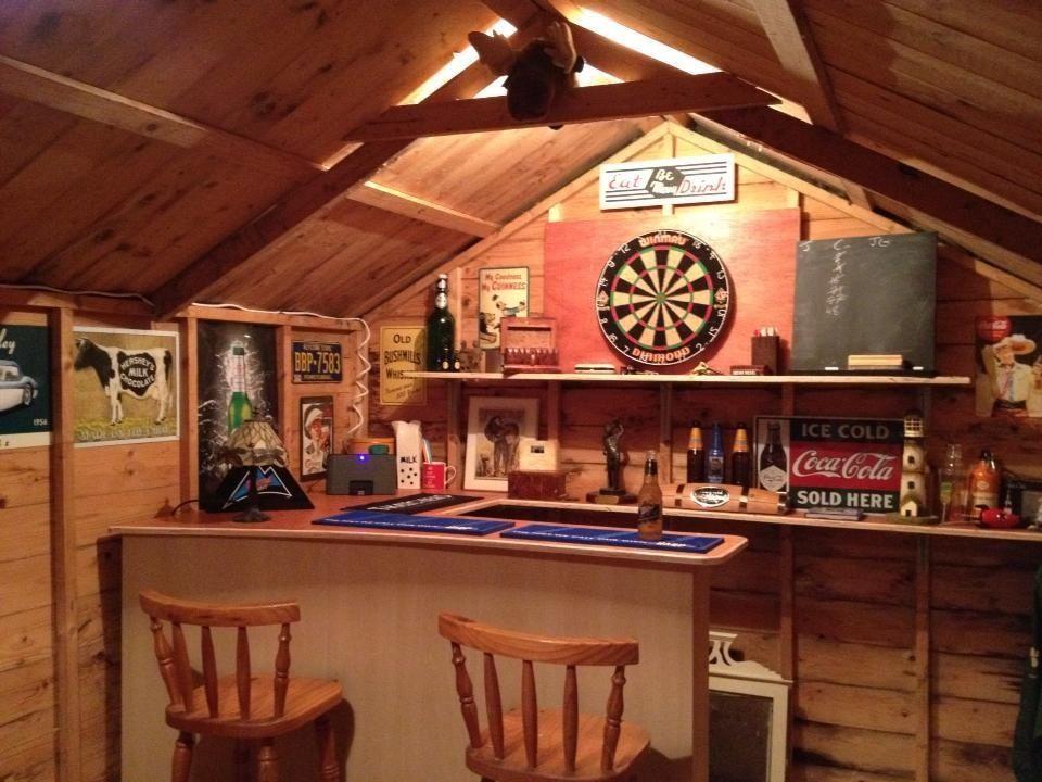 bar shed - Yahoo Search Results   Shed/Tikki Bar ...