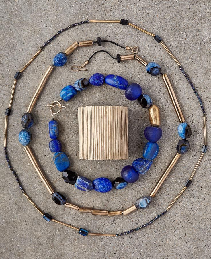 Julie Cohn Design - Fall 2016 Collection