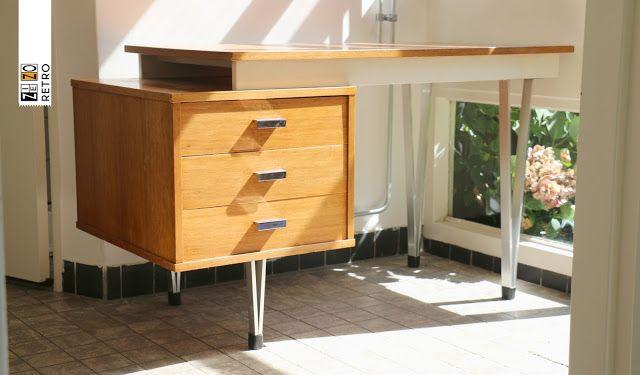 Ziezoretro retrospectief op design meubels van toen vintage