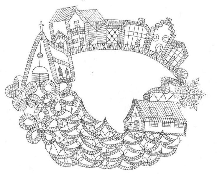 1133542702125. Jpg] pattern for crochet angel   anioły   pinterest.