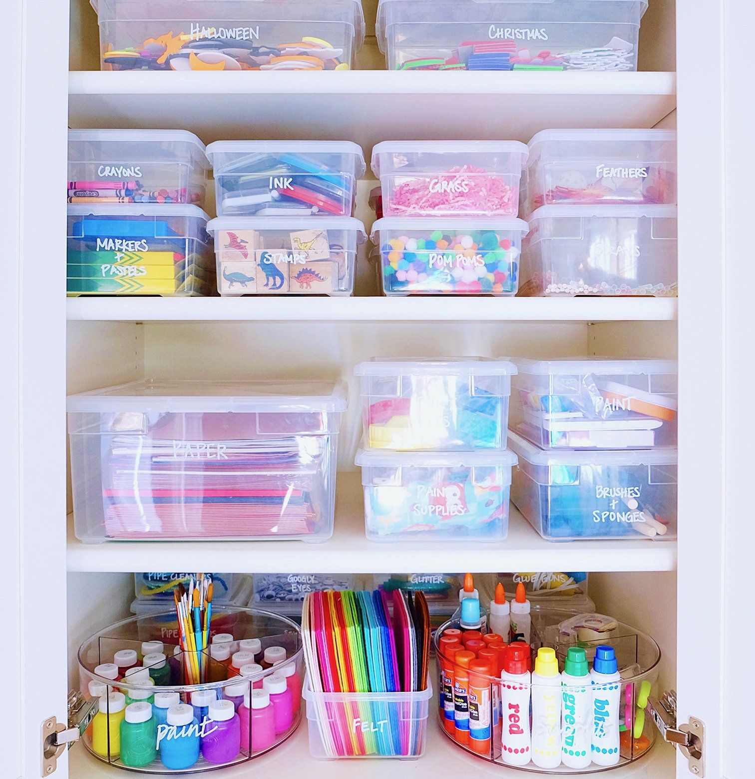 Creative Shoe Storageideas: Pro Organizers Best Decluttering Tips For Every Room In