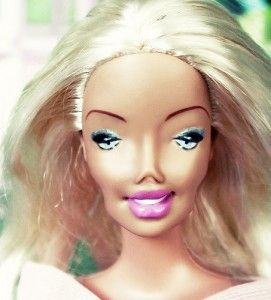 botox barbie