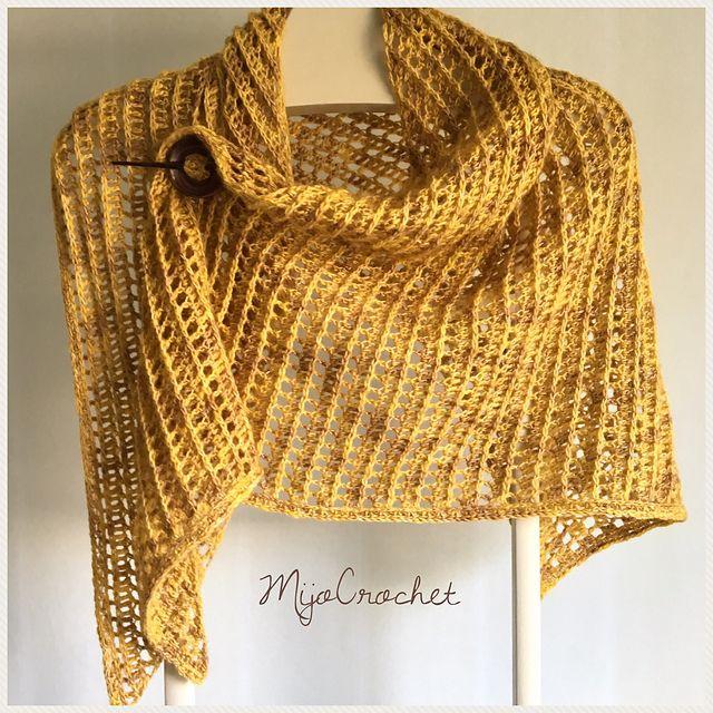 Dragon Belly pattern by Johanna Lindahl   Crochet   Pinterest ...