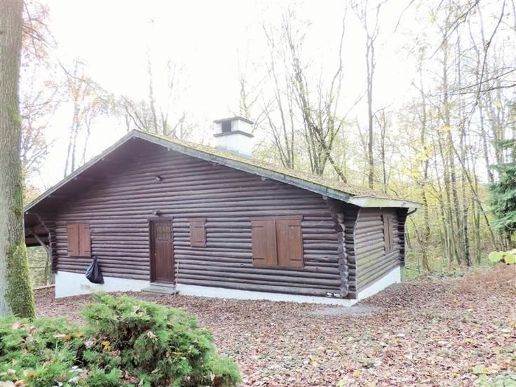 LOG Home, nos réalisations de maisons en rondins de bois, fustes