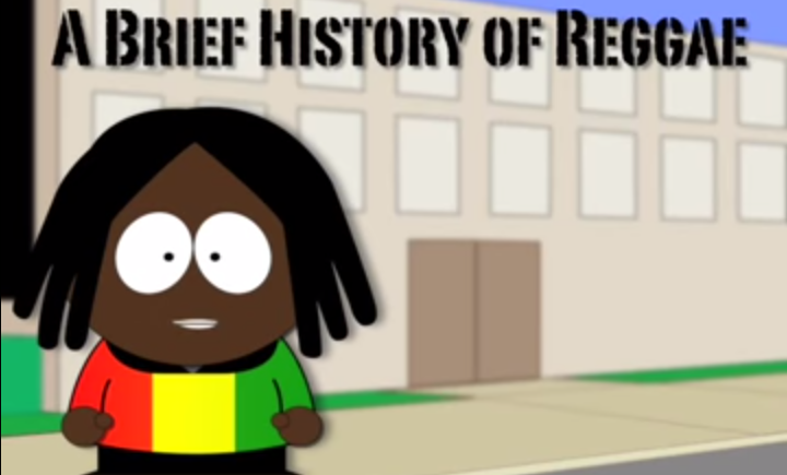 The History Of Reggae Music Effectively Told In This Brief Animated Video