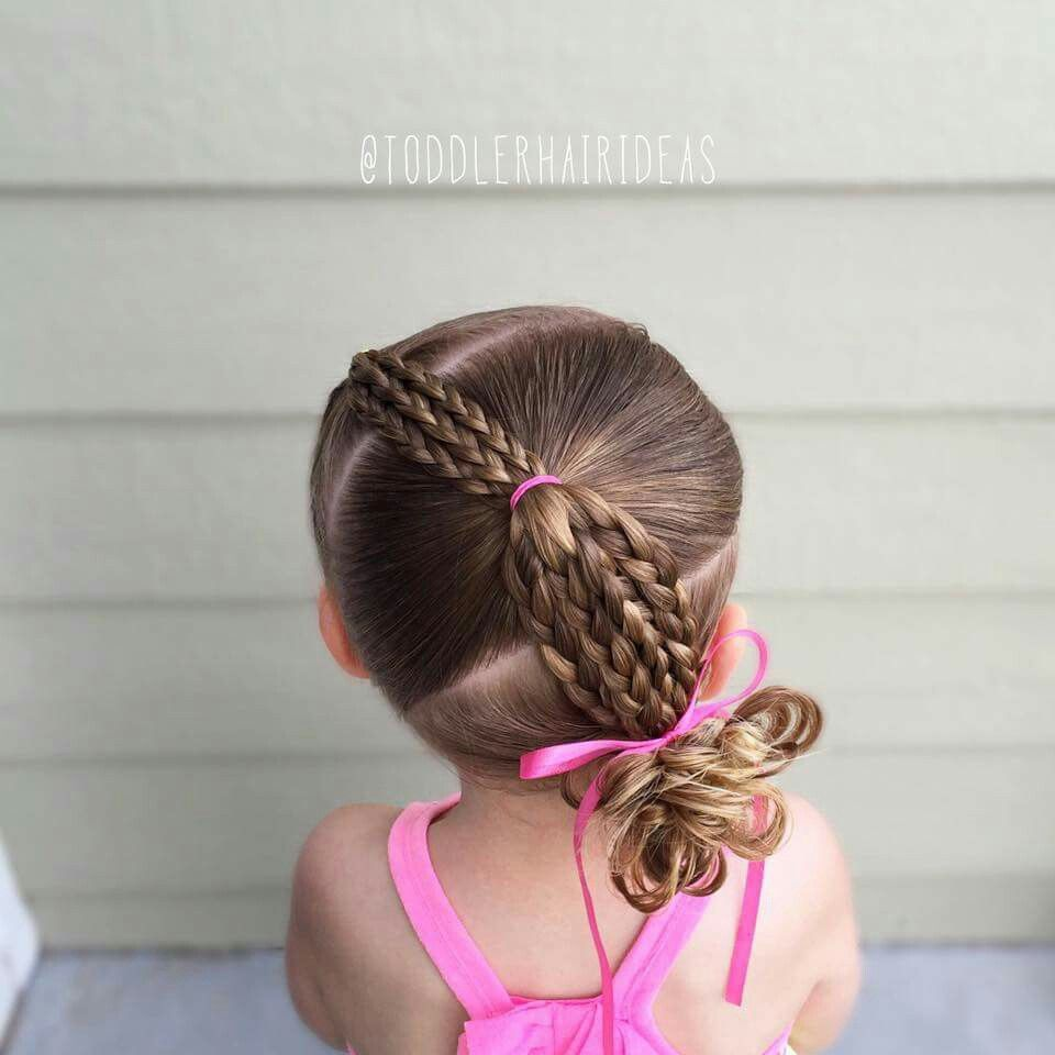 Kids hair ema hair styles pinterest girl hair hair style and
