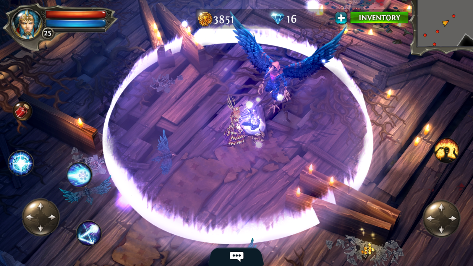 Game Android Genre RPG Terbaik 2017 Rpg, Game, Petualangan