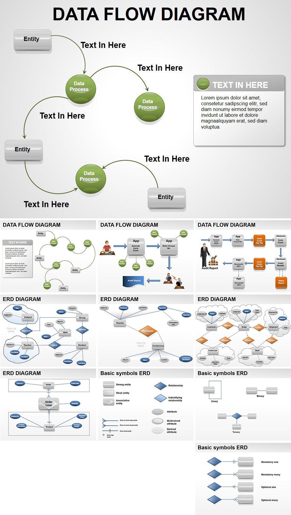 Data flow powerpoint diagrams presentation powerpoint diagrams download data flow powerpoint diagrams ccuart Choice Image