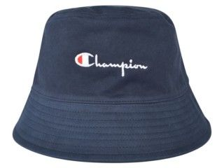 CHAMPION Logo Bucket Hat Bargain Price  Was £35.00  5947f696690