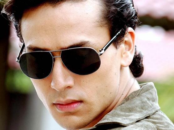 Tiger Shroff Images In Hd Attractive Men And Women Pinterest