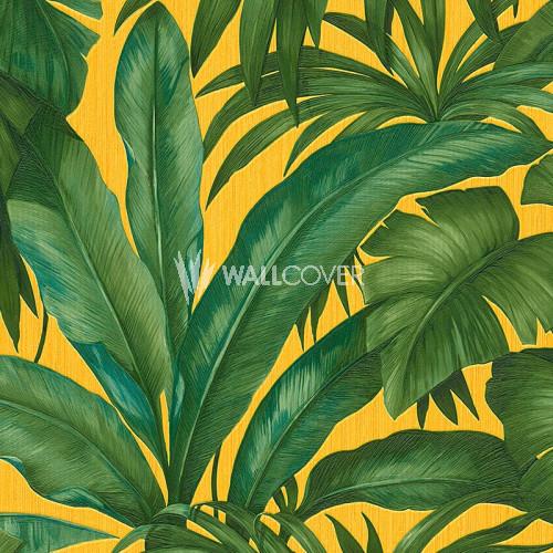 Wallpaper 962403 Versace Home 2 Online Shop Wallcover Com Palm Leaf Wallpaper Leaf Wallpaper Versace Wallpaper