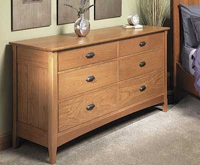 Woodworking Dresser Plans Pdf And Becksvoort Takes All The Free