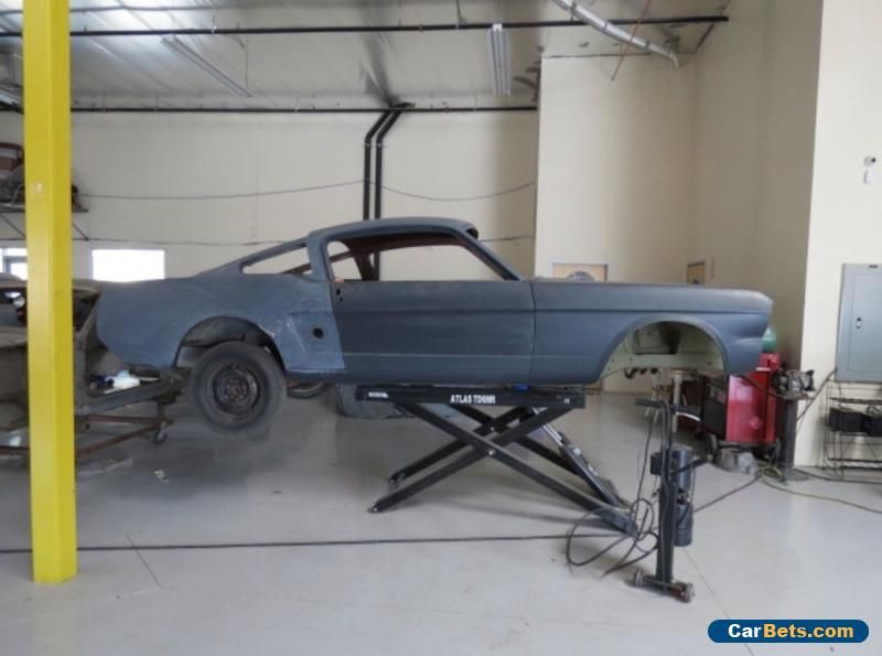 1965 Ford Mustang Ford Mustang Forsale Unitedstates Mustang Fastback Ford Mustang Fastback Ford Mustang 1965