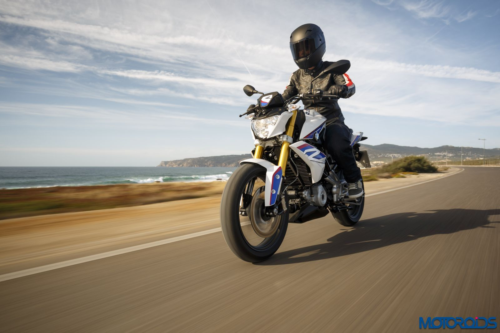 BMW G 310 R prelaunch bookings in Malaysia reportedly