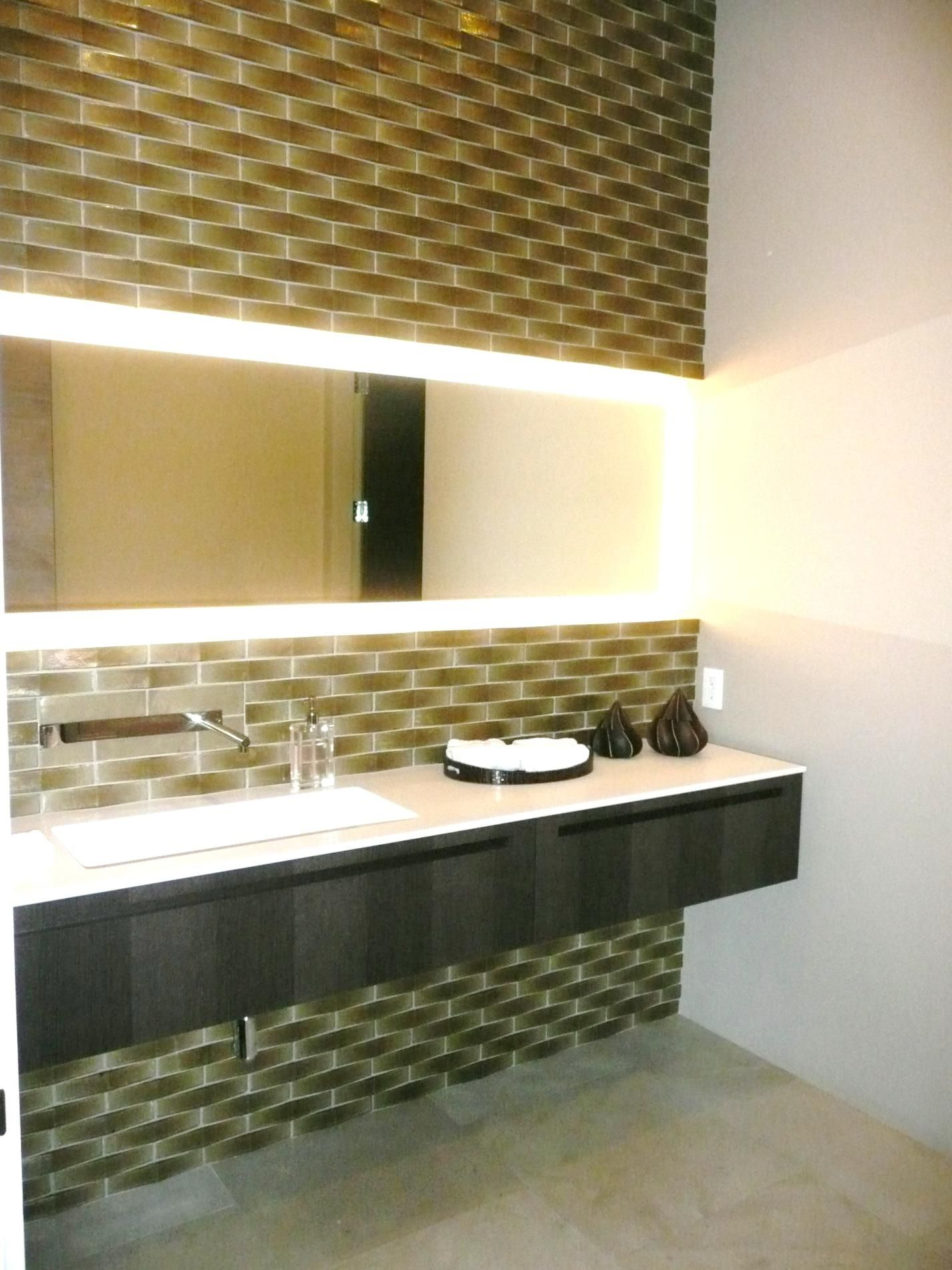 Modern Small Powder Room Design Google Search Eileens Office