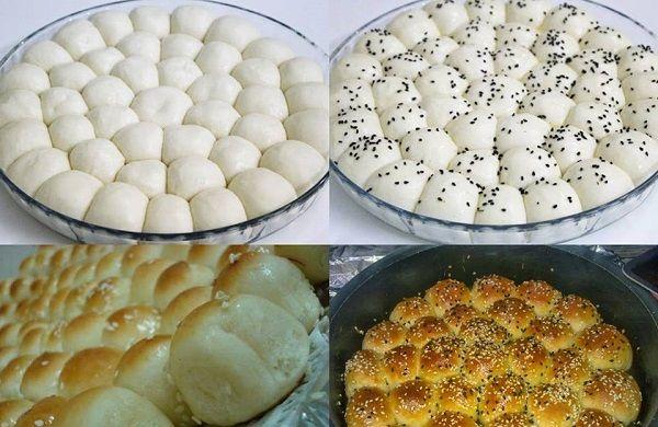 طريقة خلية النحل منال العالم طريقة Gourmet Desserts Dessert Recipes Dessert Recipes Easy