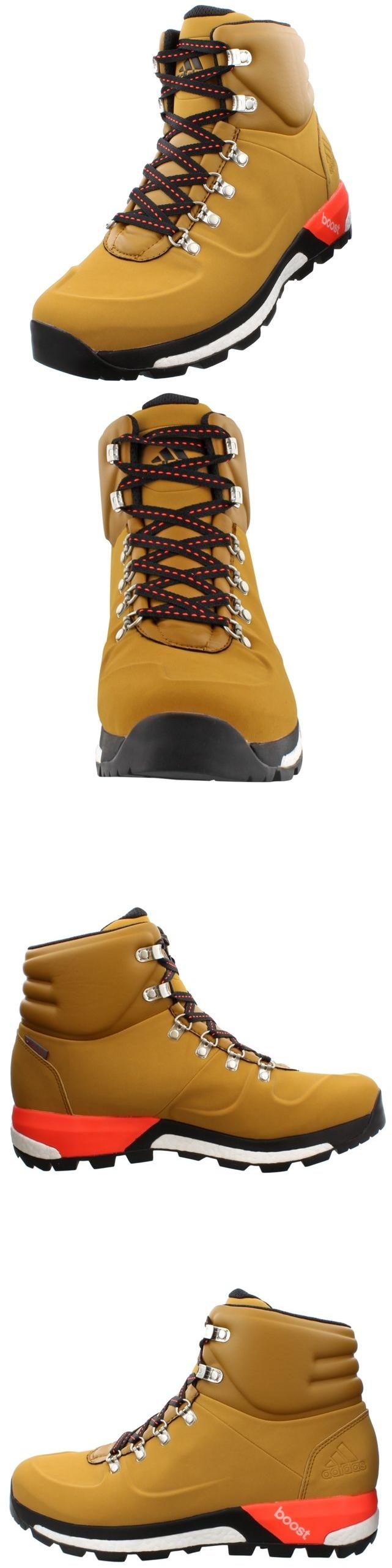 mens 181392: nuove adidas uomini scarpe, spinta urban escursionista cw, oro rosso