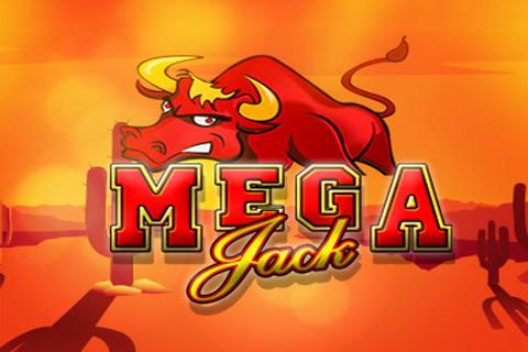 Slot Mega Jack Online