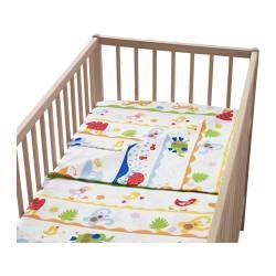 Baby Bedding Ikea