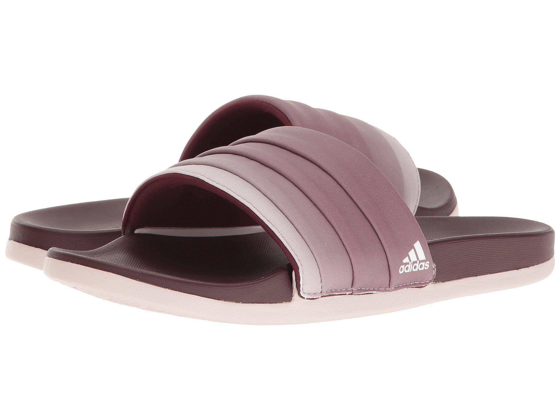 fcf3ac2a0e19 ADIDAS ORIGINALS Adilette Cloudfoam Ultra Armad.  adidasoriginals  shoes
