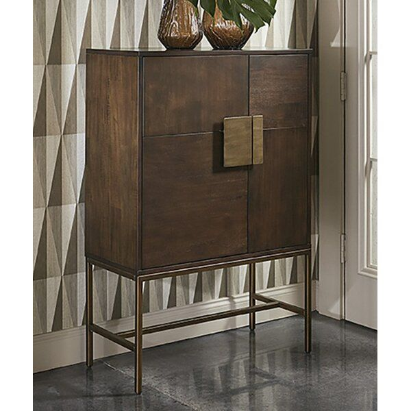Outstanding Transitional Dining Room Suitable For Any Home: Door Bar, Wine Bar Cabinet