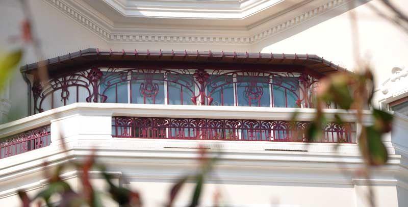 Grand Hotel , Rimini Edifici, Hotel, Italia