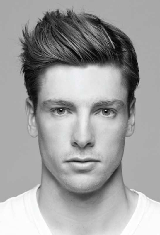 Hairstyles For Men Comb Over 719 Jpg 546 800 Mens Hairstyles Haircuts For Men Hair Styles 2014