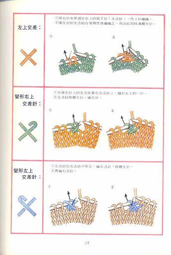 TRICOT JAPO TECNICA-N3 - NALAN - Picasa Web Albums