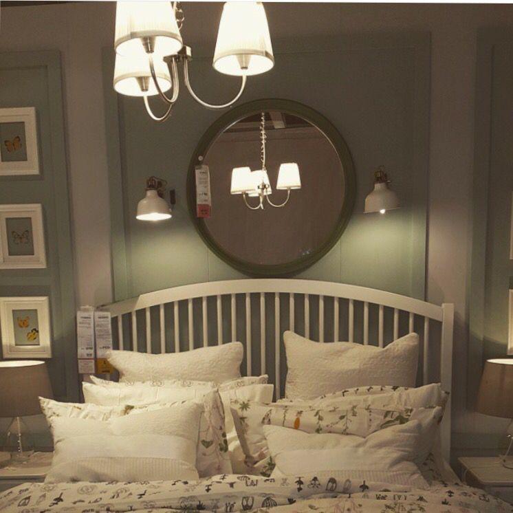 Ikea Bedroom Leirvik Hemnes Is Creative Inspiration For Us: Ikea Bedroom