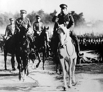 軍服 (大日本帝国陸軍) - Wikipe...