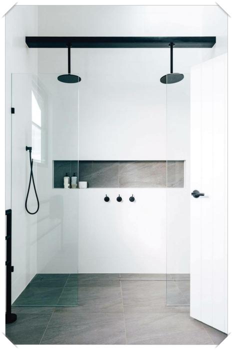Diseño de cuartos de baño - Últimas tendencias de esta ...