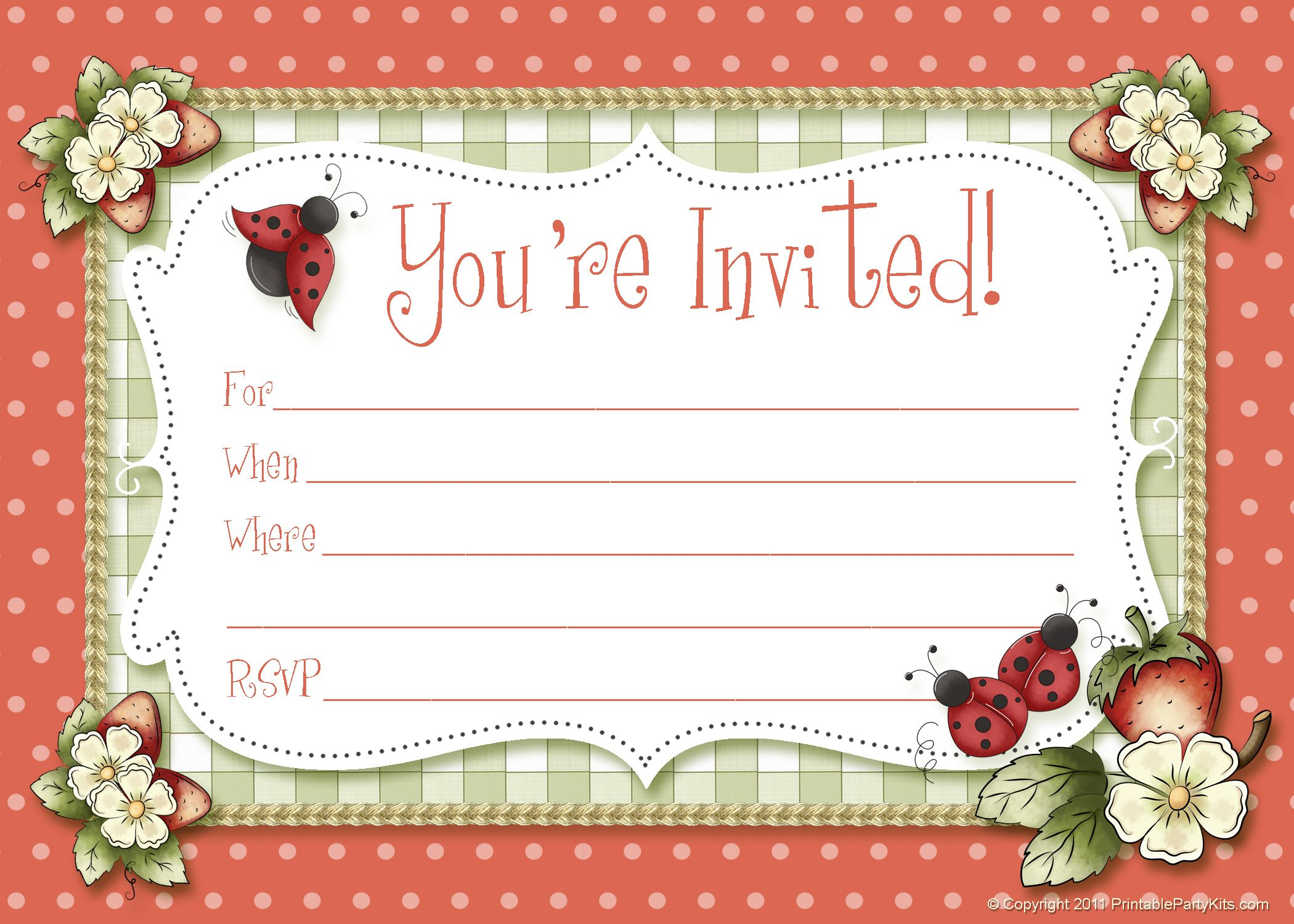 Beaufiful Birthday Party Invitation Template Free Online Images - Birthday invitation card maker free online