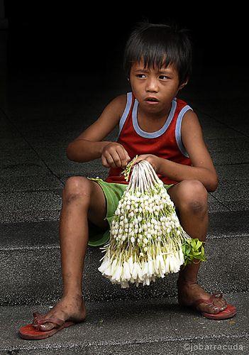 Pinoy boys plow