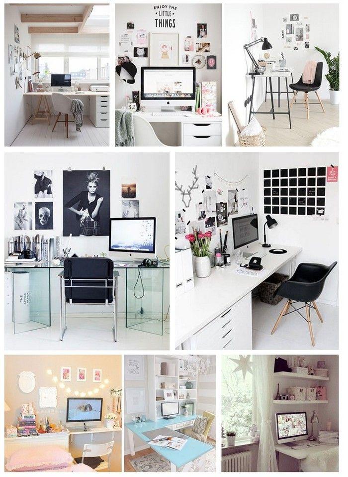 Ideas para decorar tu espacio de trabajo en 2020