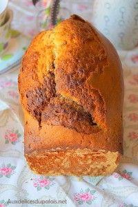 Cake Marbre Au Yaourt Extra Moelleux Cuisine Du Monde Pinterest