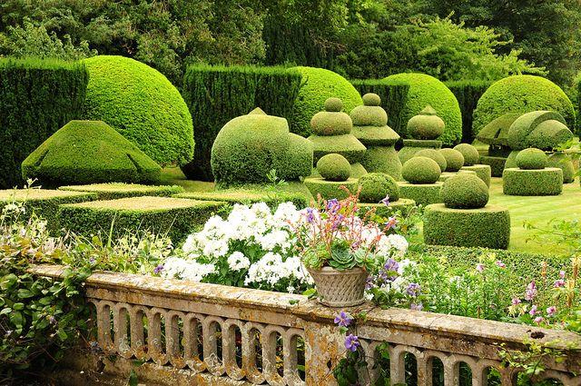 Haseley Court Oxfordshire Garden Landscape Design Beautiful Gardens Landscape Design