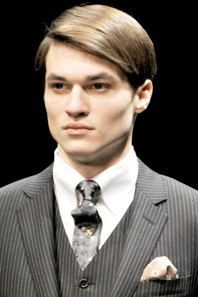 Frisuren Männer Ohren Frei | Mann Frisur Ideen | Hair, Face ...