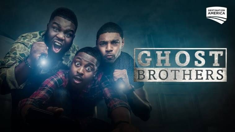 Ghost Brothers Premieres Move To Destination America Tv Series