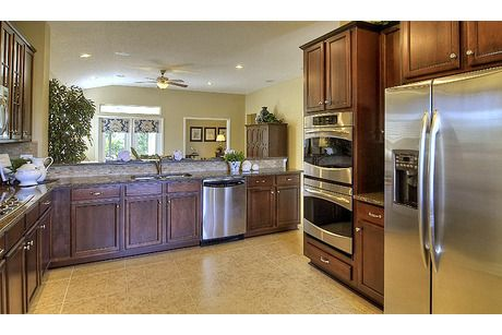 Dunns Crossing By Richmond American Homes In Jacksonville Florida