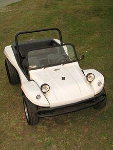 Buggy had ik zo graag in het echt gehad, was nog te jong voor rijbewijs.