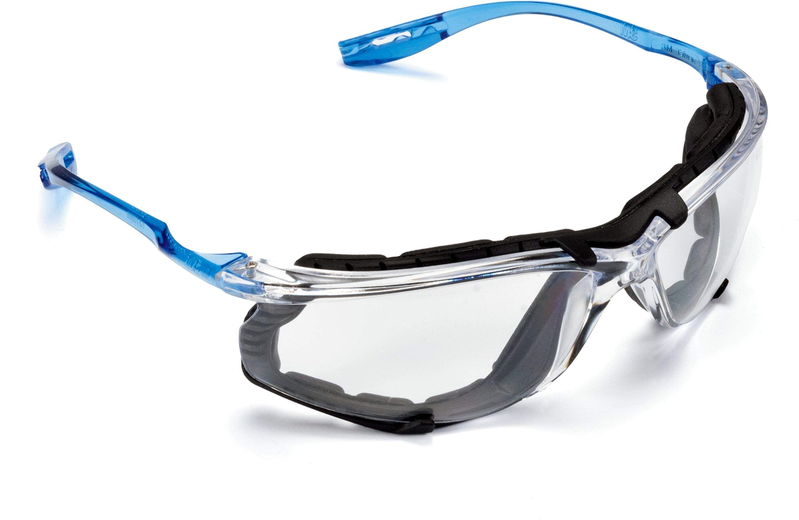 3M Safety Glasses, Virtua CCS Protective Eyewear 11872
