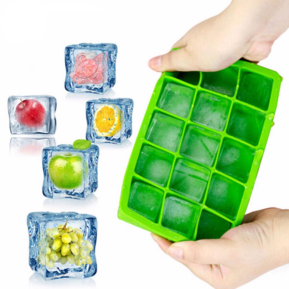 42++ Bar craft ice cube mold ideas