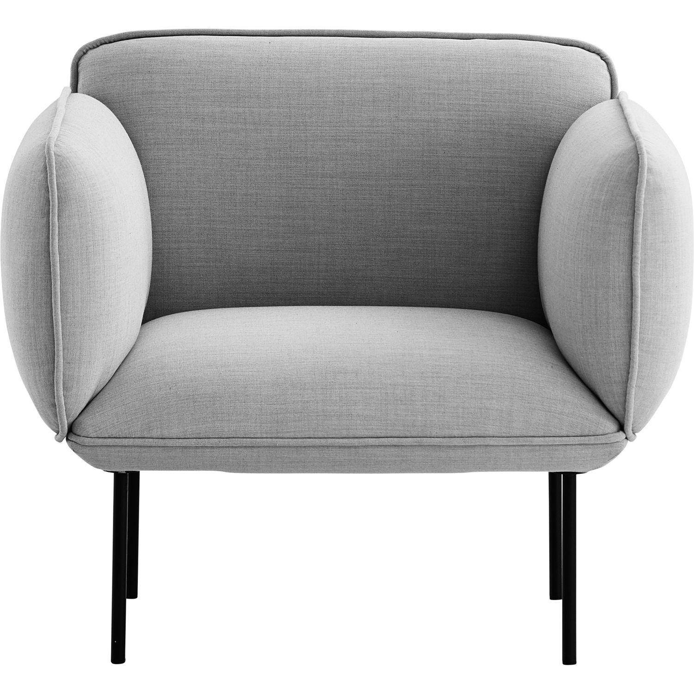 Woud Nakki 1 Seater Outdoor Chairs Furniture Sofa