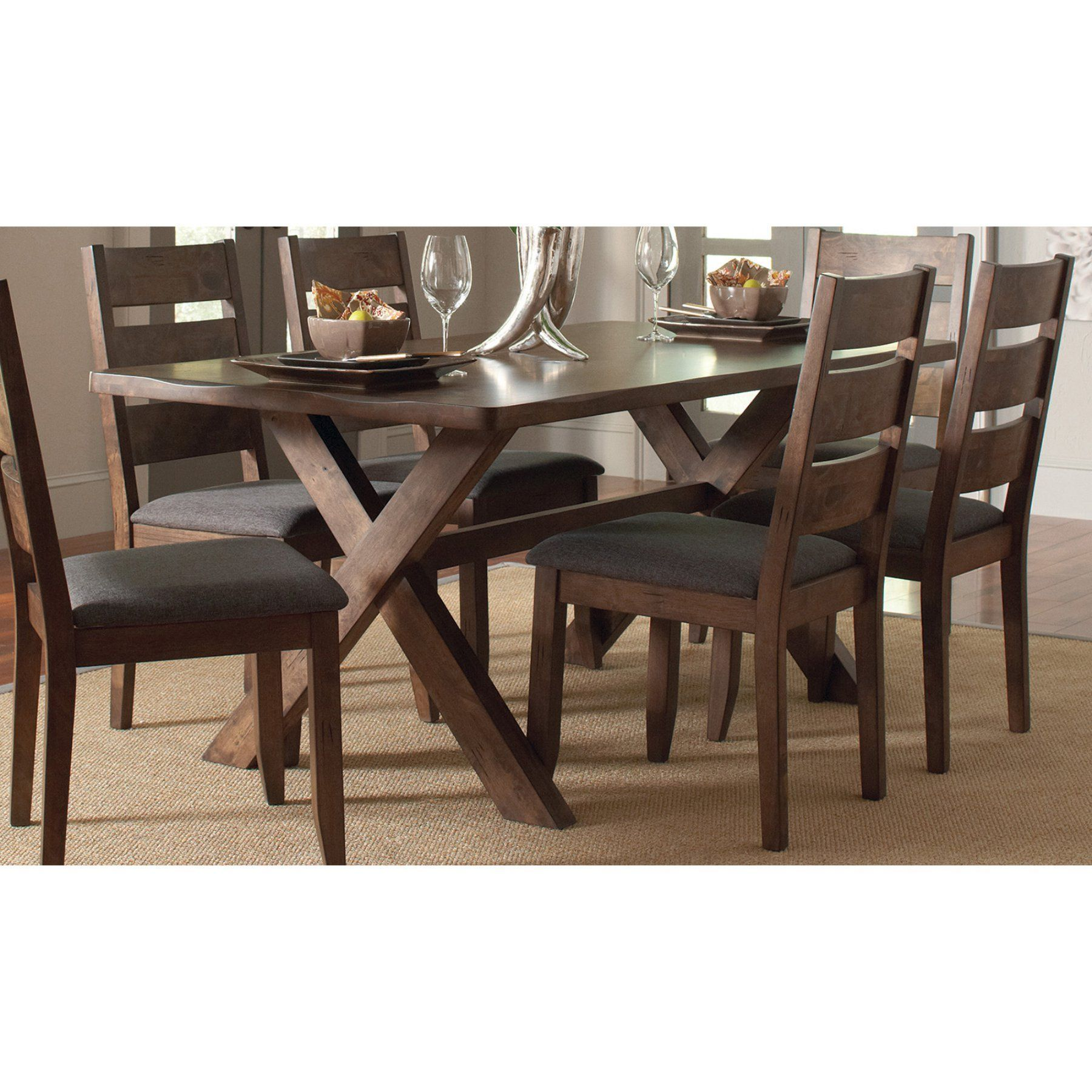Coaster Furniture Alston Dining Table 106381