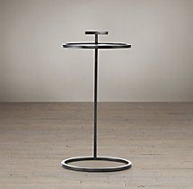 1930s Martini Side Table