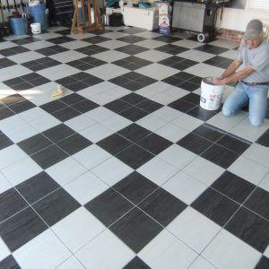 Ceramic Or Porcelain Tiles For Garage Floor Httpproglocorg - Ceramic or porcelain tiles for garage floor