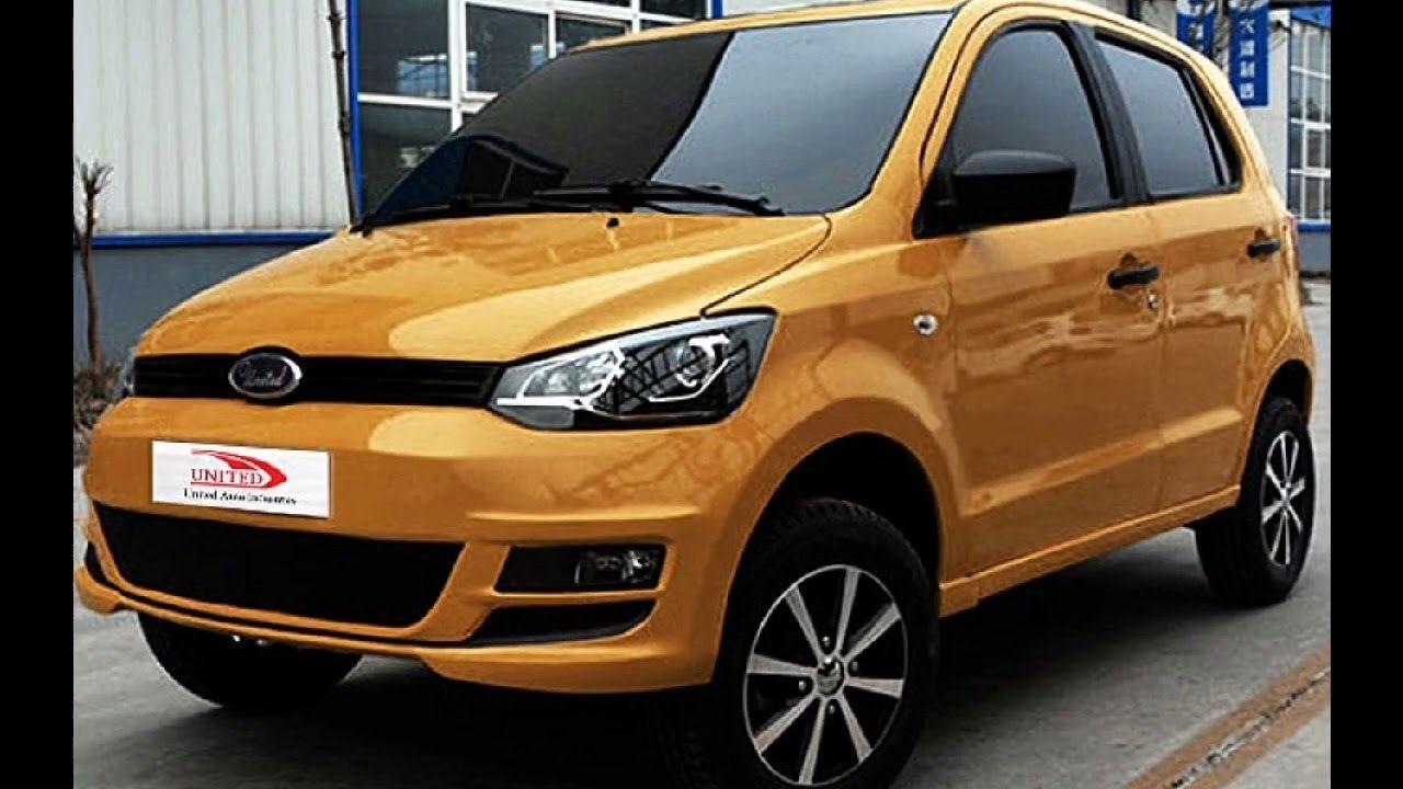Check All Details About Unitedbravo2019 Vs Suzuki Alto 2019 Price