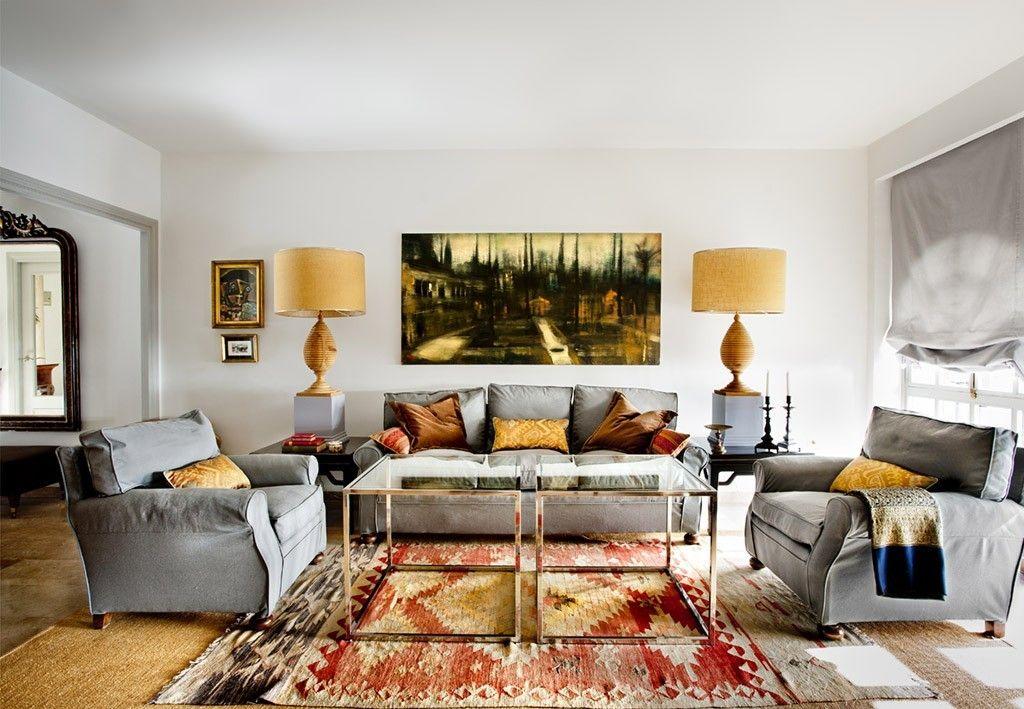 Apartamento para 6 en sevilla centro mio pinterest - Hogar decoracion sevilla ...